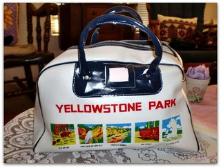 YellowstoneBag